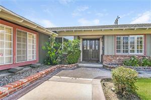 Photo of 5018 MARSHBURN Avenue, Arcadia, CA 91006 (MLS # 819001876)