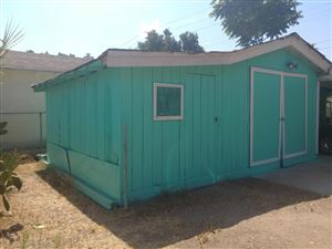 Tiny photo for 447 North 12TH Street, Santa Paula, CA 93060 (MLS # 217010877)
