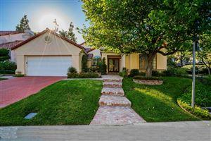 Photo of 779 CEDAR POINT Place, Westlake Village, CA 91362 (MLS # 218011877)