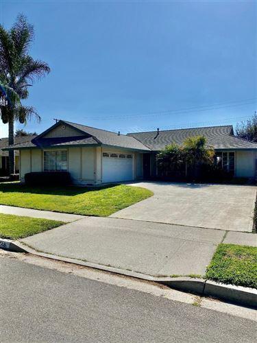 Photo of 5348 LEHIGH Street, Ventura, CA 93003 (MLS # 220001877)