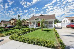 Photo of 1335 HIGHLAND Avenue, Glendale, CA 91202 (MLS # 318003877)