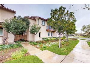 Photo of 24050 COTTAGE CIRCLE Drive, Valencia, CA 91354 (MLS # SR18060877)