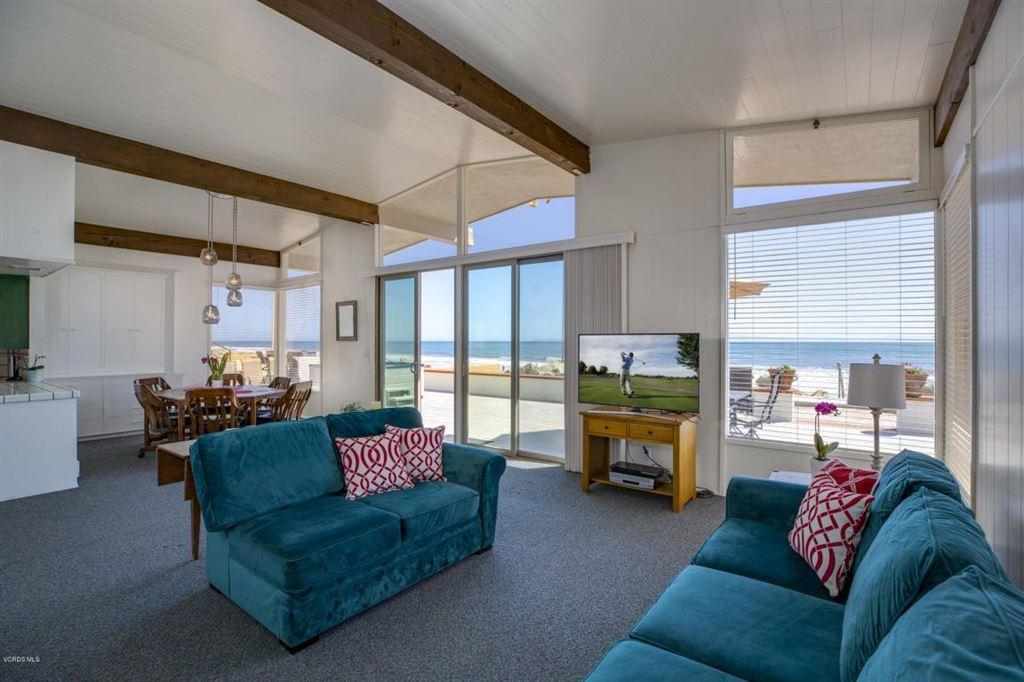 Photo for 3108 SOLIMAR BEACH Drive, Ventura, CA 93001 (MLS # 218005877)