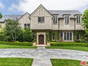 Photo of 720 North ELM Drive, Beverly Hills, CA 90210 (MLS # 17240878)