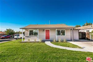 Photo of 11883 PENDLETON Street, Sun Valley, CA 91352 (MLS # 18314878)
