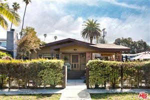 Photo of 718 BOCCACCIO Avenue, Venice, CA 90291 (MLS # 18318878)