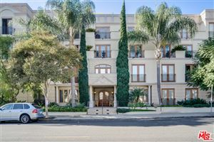 Photo of 137 South SPALDING Drive #105, Beverly Hills, CA 90212 (MLS # 18354878)