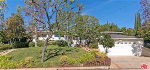 Photo of 12033 KEARSARGE Street, Los Angeles , CA 90049 (MLS # 18410878)
