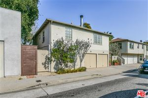 Photo of 1419 CLOVERFIELD Boulevard, Santa Monica, CA 90404 (MLS # 19429878)