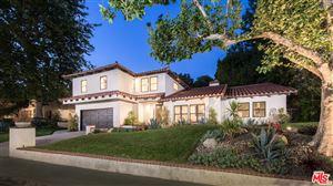 Photo of 9662 WENDOVER Drive, Beverly Hills, CA 90210 (MLS # 19468878)