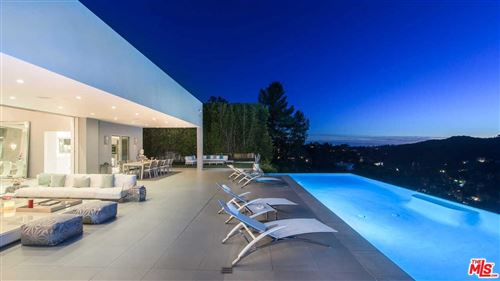 Photo of 2791 ELLISON Drive, Beverly Hills, CA 90210 (MLS # 19520878)