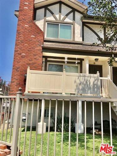 Photo of 13959 VICTORY Boulevard #1, Van Nuys, CA 91401 (MLS # 19527878)