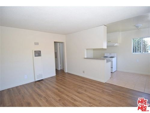 Photo of 1218 IROLO Street #4, Los Angeles , CA 90006 (MLS # 19536878)