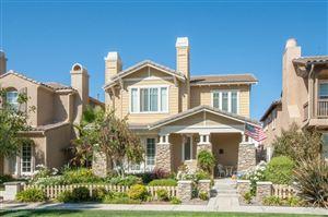 Photo of 4085 HARBOUR ISLAND Lane, Oxnard, CA 93035 (MLS # 218001878)