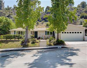 Photo of 1610 SHERIDAN Road, Glendale, CA 91206 (MLS # 318001878)