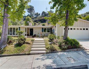 Tiny photo for 1610 SHERIDAN Road, Glendale, CA 91206 (MLS # 318001878)