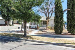 Photo of 528 STANFORD Road, Burbank, CA 91504 (MLS # 318003878)