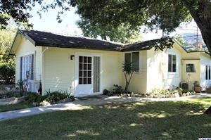 Photo of 1814 COLINA 1/2 Drive, Glendale, CA 91208 (MLS # 319002878)