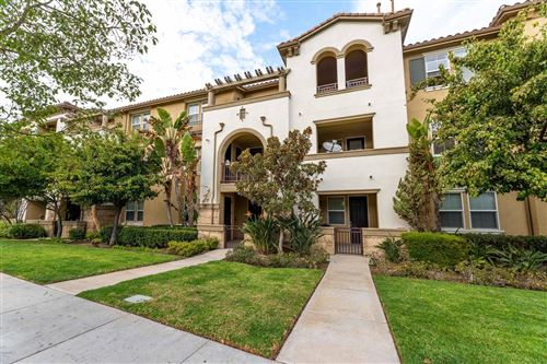 Photo of 291 RIVERDALE Court #106, Camarillo, CA 93012 (MLS # 219013879)