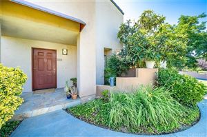 Photo of 4255 LAS VIRGENES Road #6, Calabasas, CA 91302 (MLS # SR19168879)