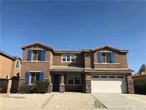 Photo of 39228 VICTORIA Street, Palmdale, CA 93551 (MLS # SR19256879)