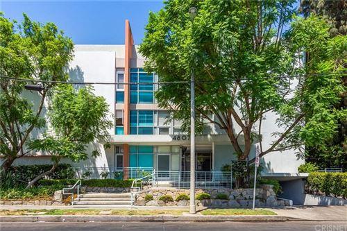 Photo of 4807 WOODLEY Avenue #310, Encino, CA 91436 (MLS # SR20056879)