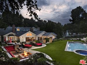 Photo of 5474 ROUND MEADOW Road, Hidden Hills, CA 91302 (MLS # 18301880)