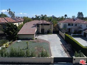 Photo of 222 MARGUERITA Avenue, Santa Monica, CA 90402 (MLS # 18319880)
