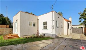 Tiny photo for 2907 POTOMAC Avenue, Los Angeles , CA 90016 (MLS # 18331880)