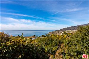 Photo of 243 NOTTEARGENTA Road, Pacific Palisades, CA 90272 (MLS # 19424880)