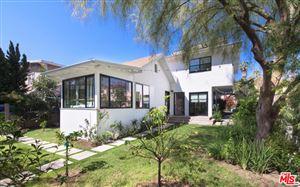 Photo of 1163 North CORONADO Street, Los Angeles , CA 90026 (MLS # 19448880)