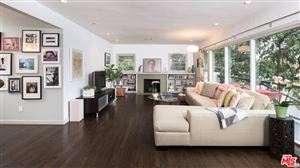 Photo of 3810 MULTIVIEW Drive, Los Angeles , CA 90068 (MLS # 19518880)