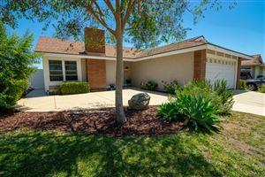 Photo of 5303 WILLOW VIEW Drive, Camarillo, CA 93012 (MLS # 218008880)
