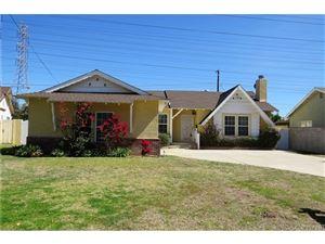 Photo of 9420 CREBS Avenue, Northridge, CA 91324 (MLS # SR18050880)