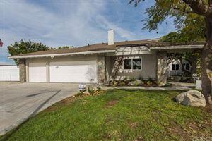 Photo of 4532 TENANGO Drive, Woodland Hills, CA 91364 (MLS # SR18062880)