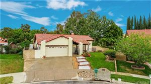 Photo of 3005 CANDICE Court, Simi Valley, CA 93063 (MLS # SR19117880)