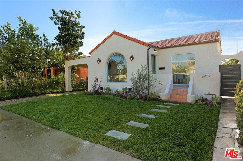 Photo for 2907 POTOMAC Avenue, Los Angeles , CA 90016 (MLS # 18331880)