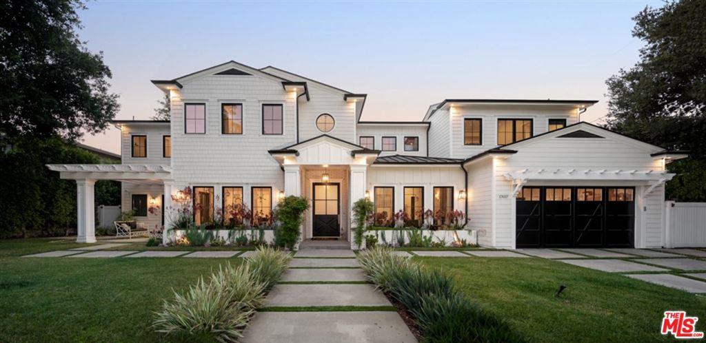 Photo for 17037 OTSEGO Street, Encino, CA 91316 (MLS # 19485880)