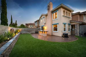 Photo of 2986 FUENTES Lane #B, Simi Valley, CA 93063 (MLS # 218008881)