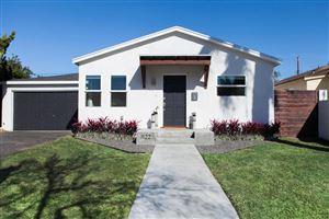 Photo of 1122 North CORDOVA Street, Burbank, CA 91505 (MLS # 818000881)