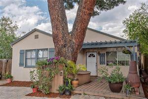Photo of 10610 RHODESIA Avenue, Sunland, CA 91040 (MLS # 818001881)