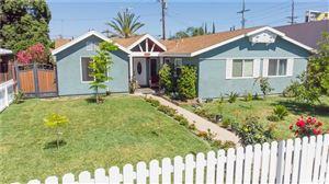 Photo of 11116 WOODLEY Avenue, Granada Hills, CA 91344 (MLS # SR19161881)