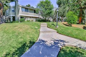 Photo of 22119 BURBANK Boulevard #6, Woodland Hills, CA 91367 (MLS # SR19189881)