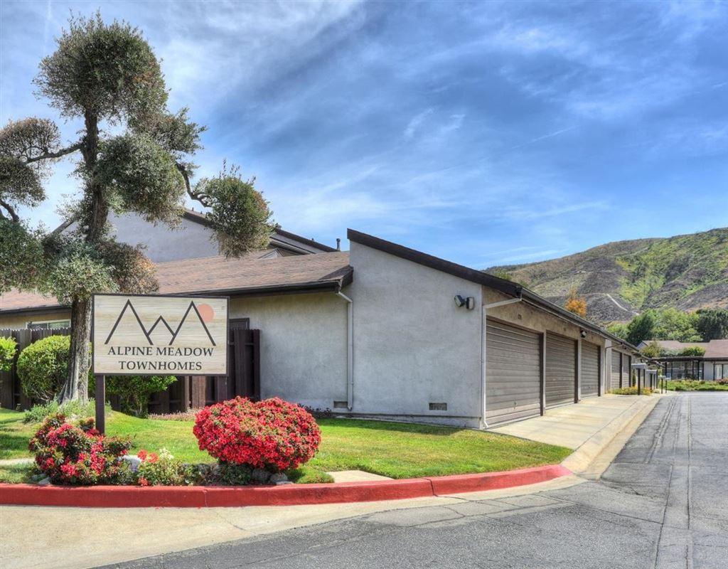 Photo for 8776 WYNGATE 1/2 Street, Sunland, CA 91040 (MLS # 318001881)
