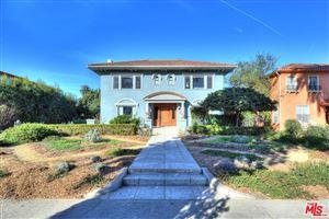 Photo of 1627 VIRGINIA Road, Los Angeles , CA 90019 (MLS # 18299882)