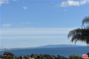 Photo of 712 ENCHANTED Way, Pacific Palisades, CA 90272 (MLS # 18313882)