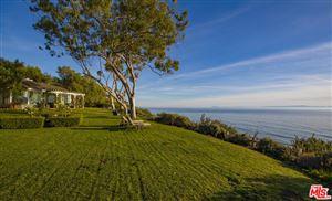 Photo of 3405 SEA LEDGE Lane, Santa Barbara, CA 93109 (MLS # 18321882)