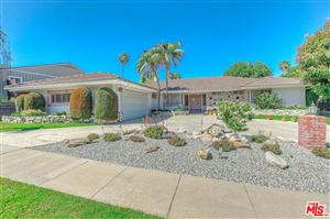 Photo of 4363 MONTEITH Drive, View Park, CA 90043 (MLS # 18353882)