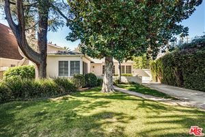 Photo of 745 North ALTA VISTA, Los Angeles , CA 90046 (MLS # 19435882)