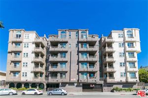 Photo of 848 IROLO Street #103, Los Angeles , CA 90005 (MLS # 19449882)